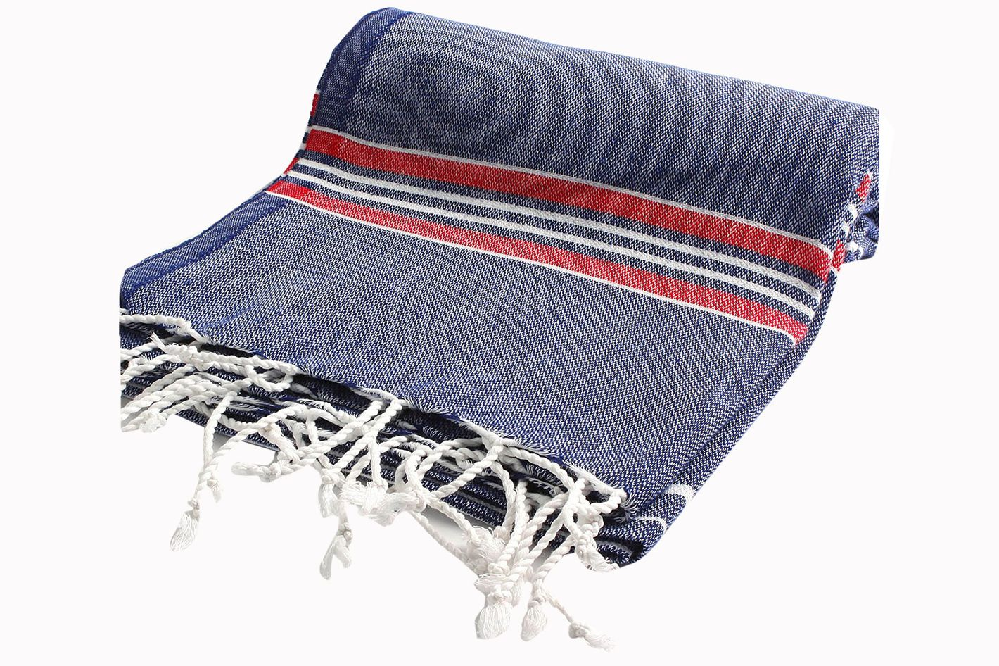 Cacala Paradise Series Turkish Bath Towel