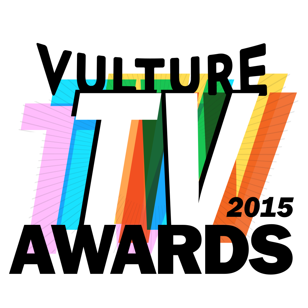 The 2015 Vulture TV Awards
