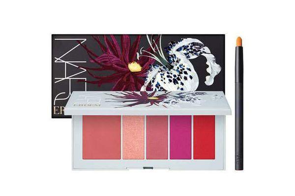 Nars Poison Roselip Eyeshadow Palette