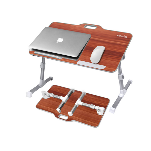 Kavalan Portable Laptop Table with Handle