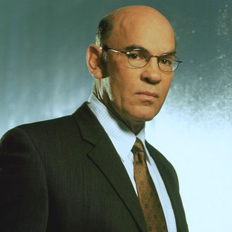 THE X-FILES, 1993-2002, Mitch Pileggi, TM and Copyright (c) 20th Century Fox Film Corp. All rights reserved.