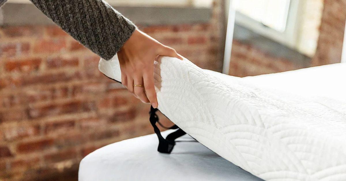 Tempurpedic Cooling Mattress Ashley Furniture