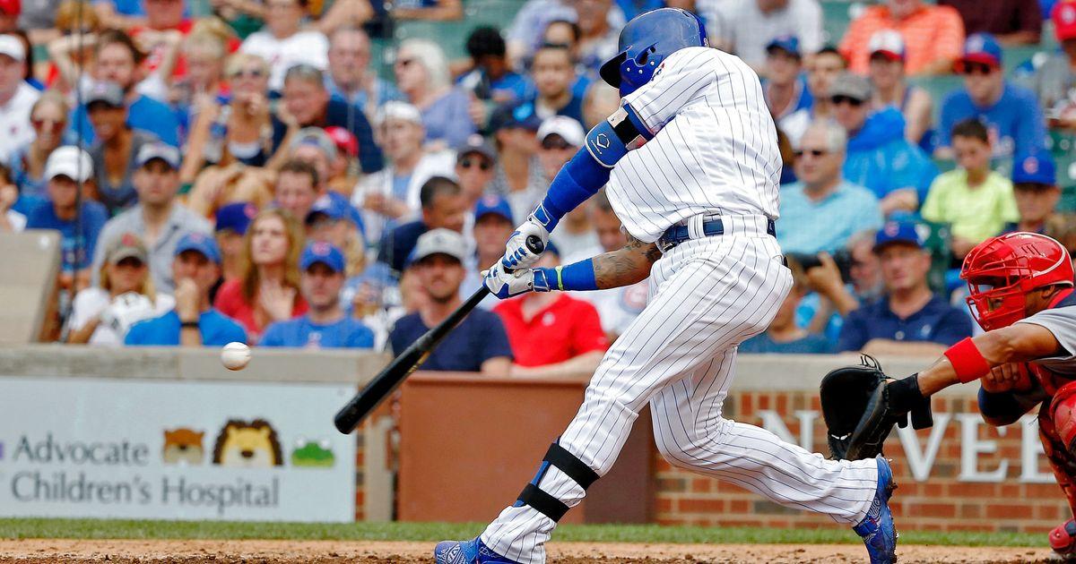 Baseball Players See the Ball As Way Bigger Than You Do