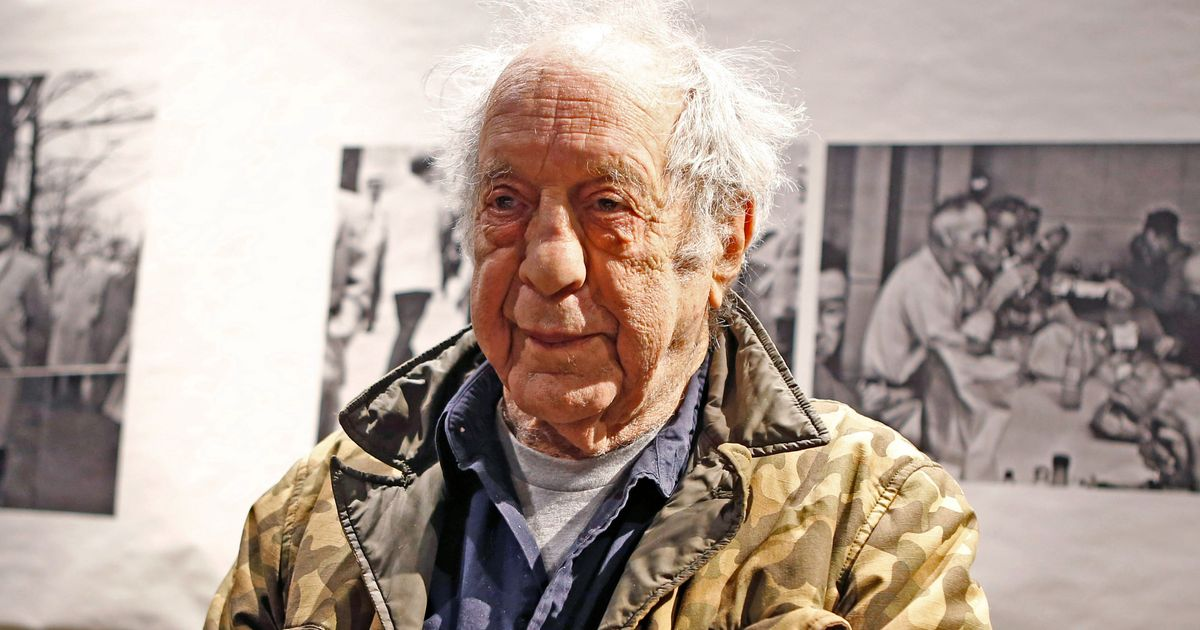 Robert Frank, Famed Documentary Photographer, Is Dead at 94