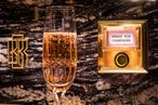 World's Most Enabling Restaurant Installs 'Press for Champagne' Buttons