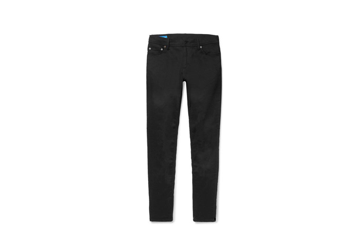 Acne Studios' North Slim-Fit Stretch-Denim Jeans
