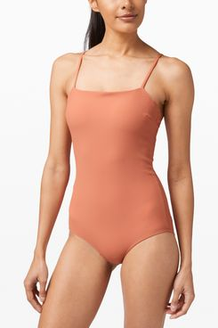 Lululemon Pool Play Full Bum One-Piece