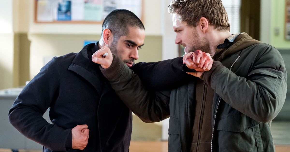 Why Does Iron Fist Season Two Exist?