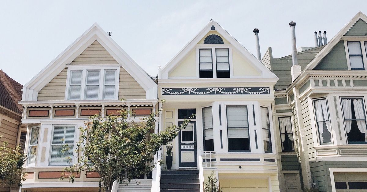 A Local Photographer's Favorite Spots in San Francisco