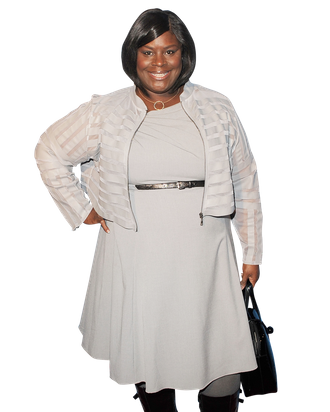 LOS ANGELES, CA - MARCH 15: ACtress Retta Sirleaf arrives at UNICEF Playlist With The A-List at El Rey Theatre on March 15, 2012 in Los Angeles, California. (Photo by Jason Merritt/Getty Images)