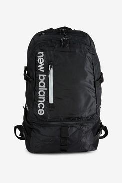 New Balance Commuter Logo Backpack