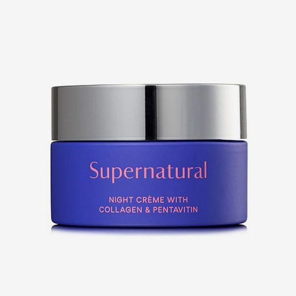Emma Lewisham Supernatural 72-Hour Collagen-Boosting Riche Crème