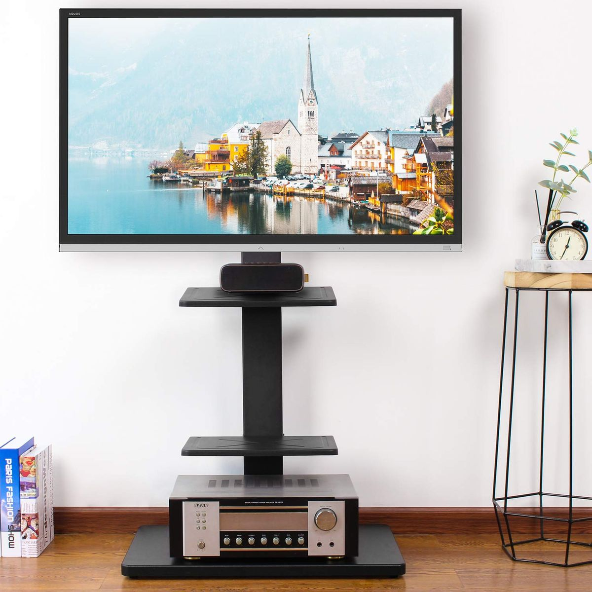 10 Best Tv Consoles And Stands 2019 The Strategist New York Magazine
