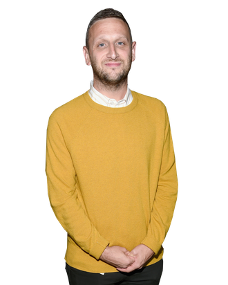 Interview Tim Robinson On His Netflix Sketch Comedy Show