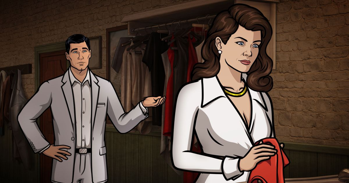 Archer Season Finale Recap Out With A Whimper And A Bang-6773