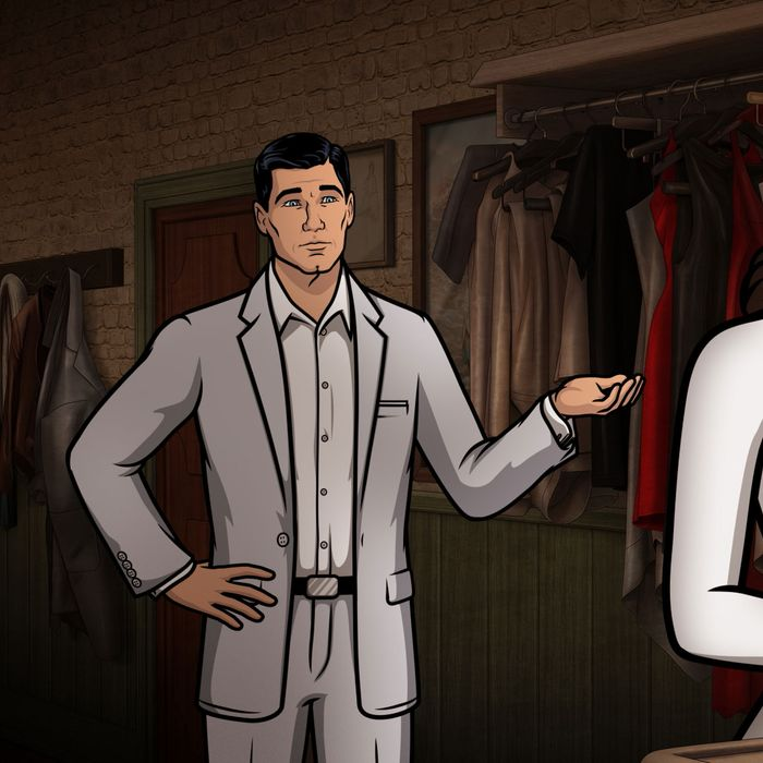 Archer Season Finale Recap Out With A Whimper And A Bang
