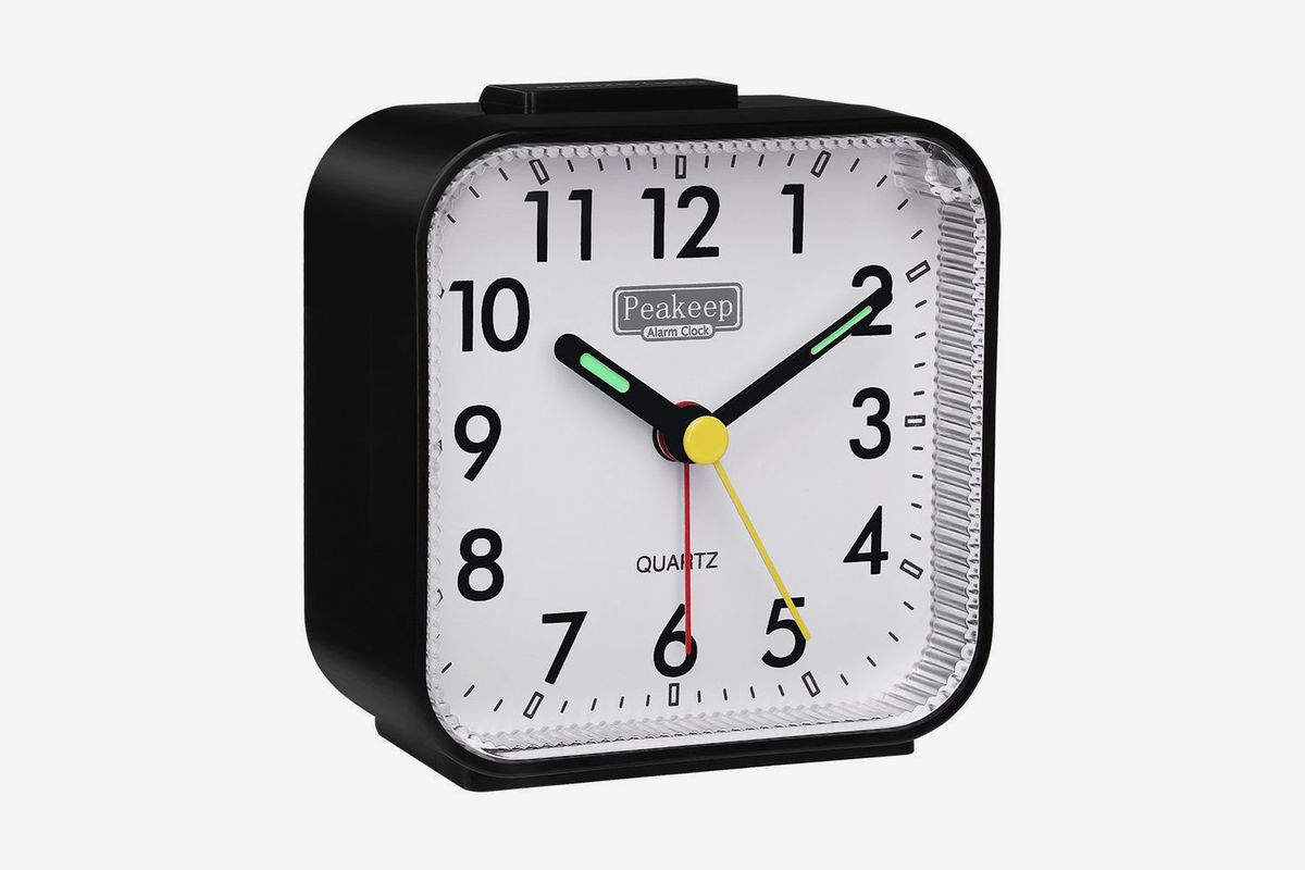 14 Best Alarm Clocks 2020 The