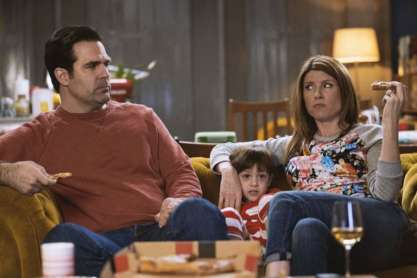 Catastrophe - TV Episode Recaps & News