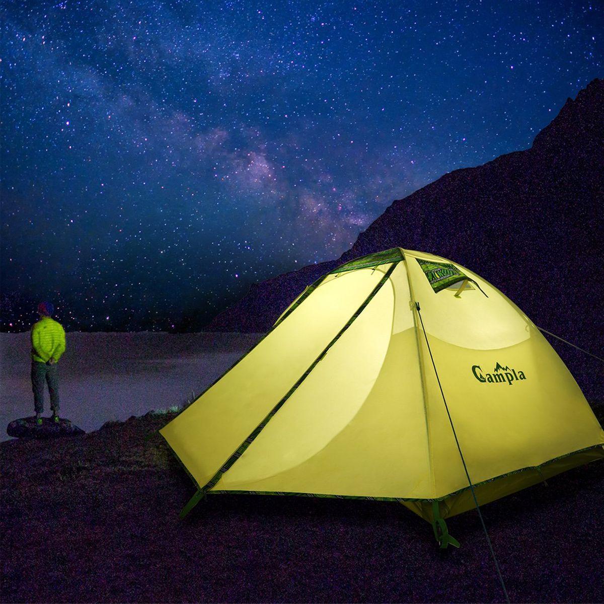Camping Tent Black Cat Outdoor Light Bivvy Camping Light Camping Lantern