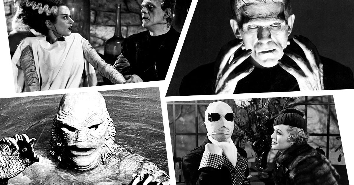 Every Classic Universal Monster Movie, Ranked