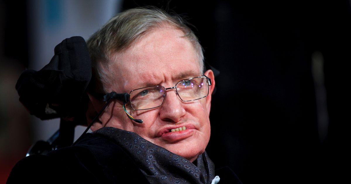 Pioneering Physicist Stephen Hawking Dies at 76