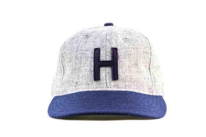 Huckberry's Explorer Cap