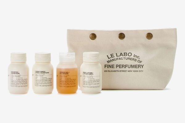 Le Labo Body & Hair Travel Set