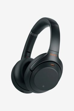 Sony WH-1000XM3 Wireless Noise Cancelling Over-the-Ear Headphones with Google Assistant