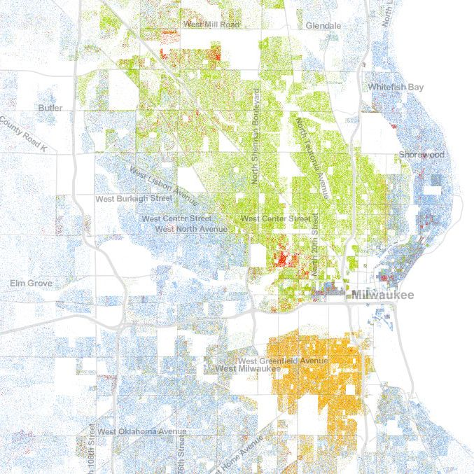 Bad Parts Of Dc Map. Dangerous Parts Of Chicago Map, Neighborhood ...