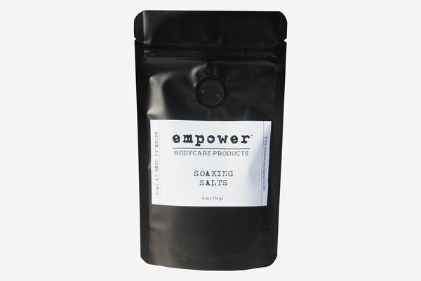 Empower Soaking Salts: White Label