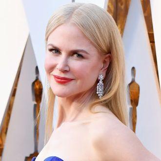 Nicole Kidman and Sandra Bullock Talked Practical Magic