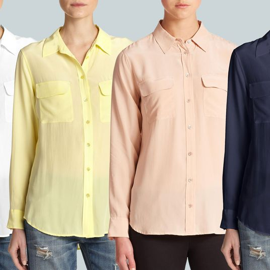 833802133464f5 Best White Button-down Shirts for Women