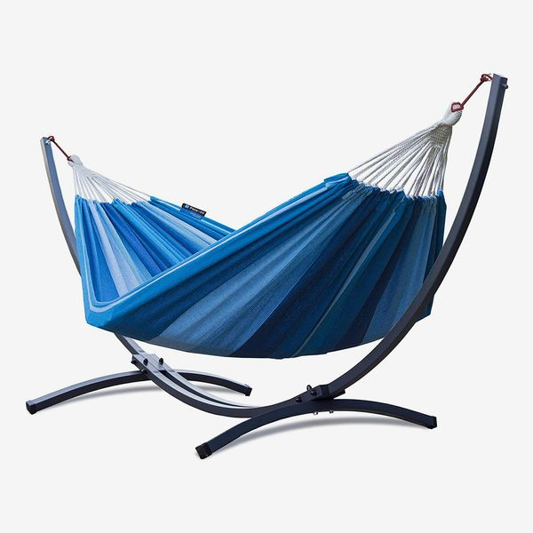 Premium Hammock With Steel Stand