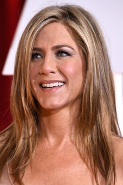 Jennifer Aniston; Jennifer Aniston's hair.