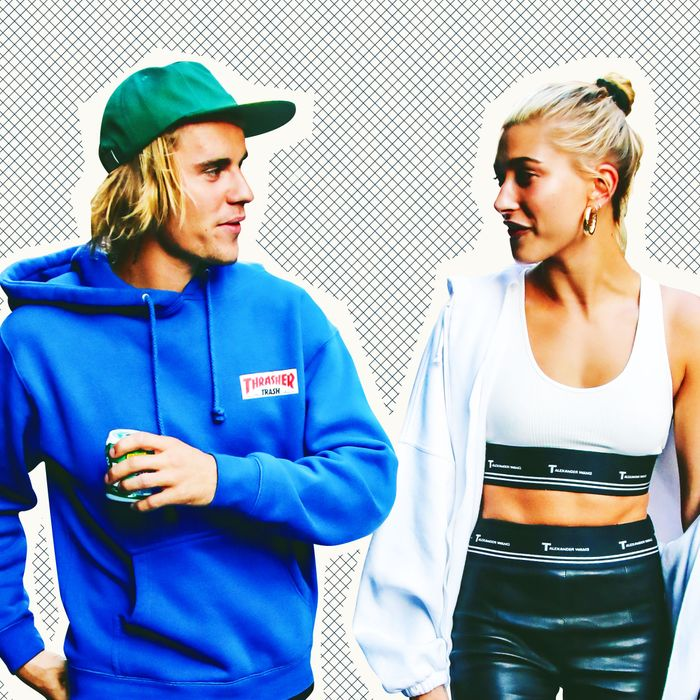 d0d8587be277 Are Justin Bieber and Hailey Baldwin Saving It for Marriage