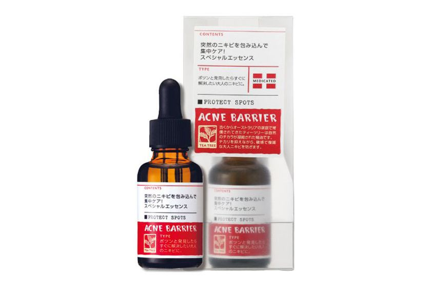 Acne Barrier Protect Spots