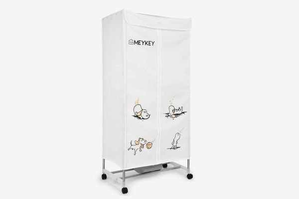 MeyKey Portable Clothes Dryer Heater