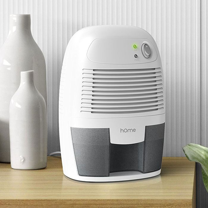 The Best Dehumidifiers On Amazon, According To Hyperenthusiastic Reviewers