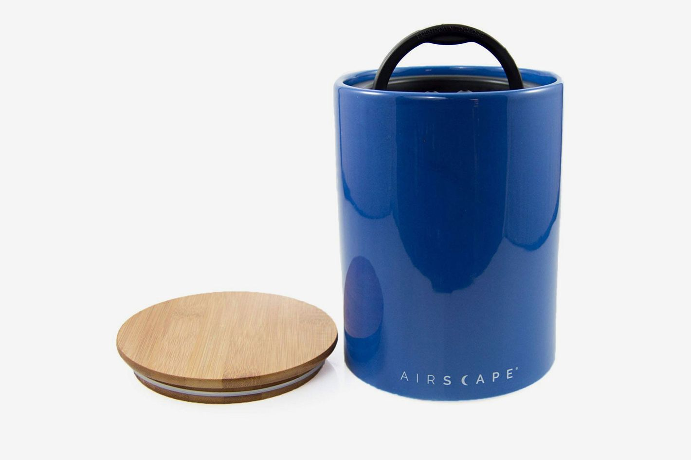 Airscape Ceramic Storage Canister (64 oz.)