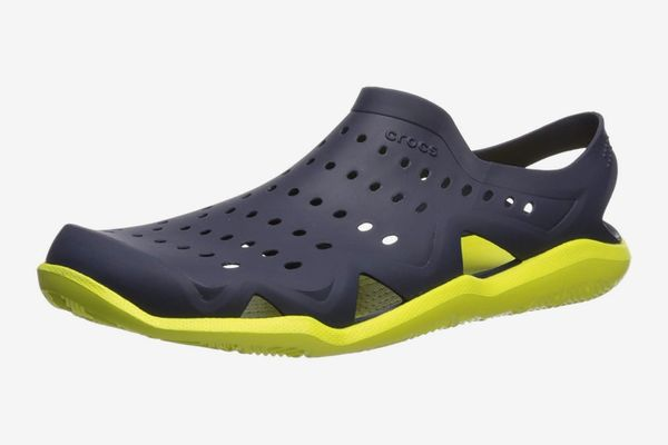 Crocs Men's Swiftwater Wave Water Shoe