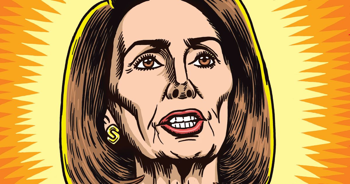 Nancy Pelosi's Game
