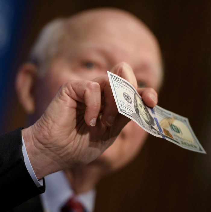 Debunked Irs Scandal Shows Theres No Sane Wing Of The Gop