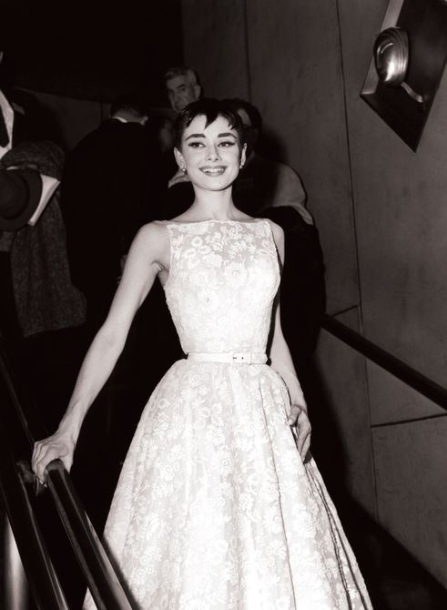 Audrey Hepburn\'s Most Iconic Givenchy Looks -- The Cut