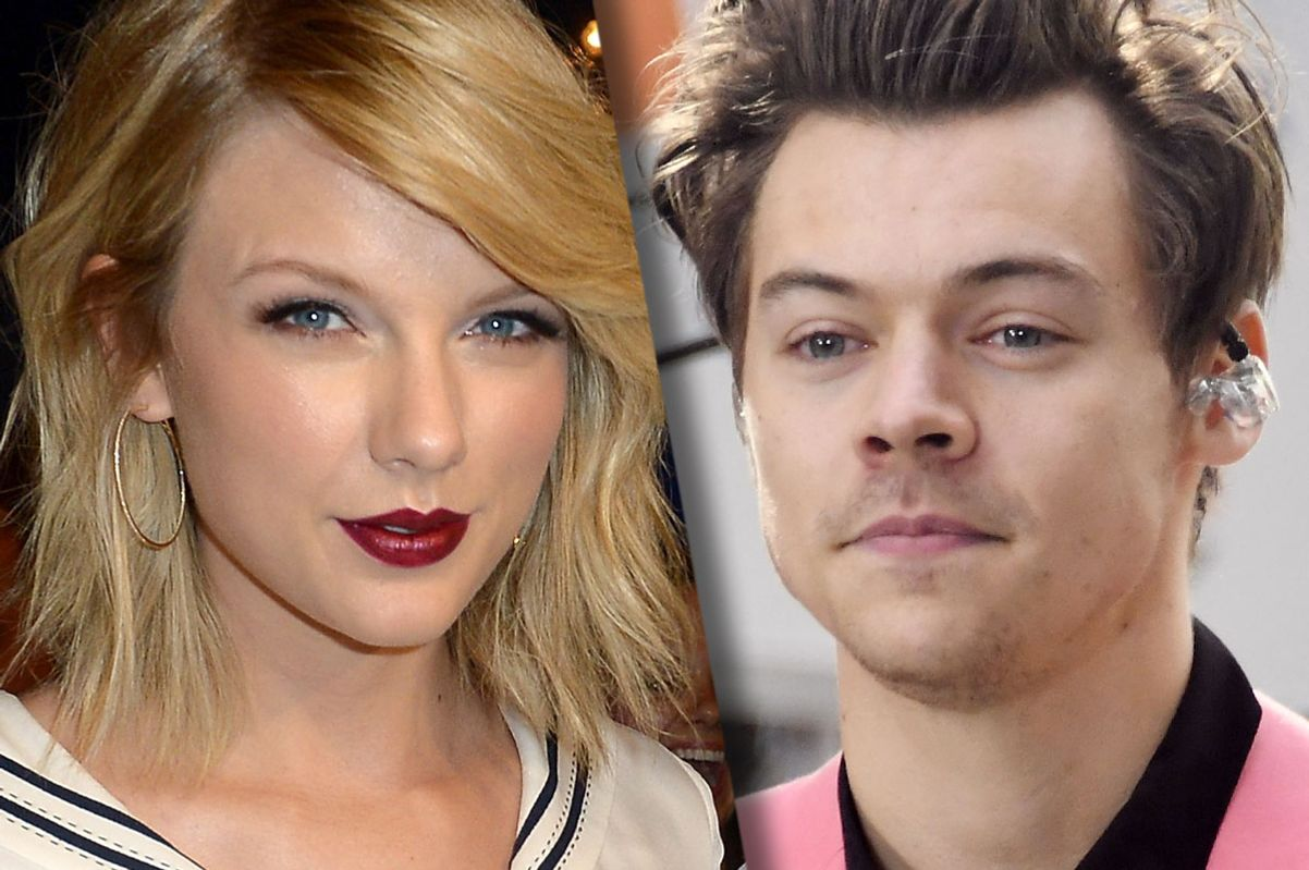 which songs on harry styles u0027s album are about taylor swift