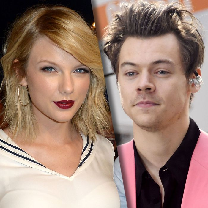 Which Songs on Harry Styles's Album Are About Taylor Swift?