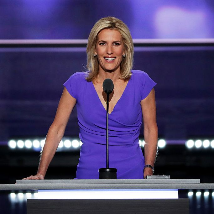Laura Ingraham: Attempted Bribery Isn't in the Constitution