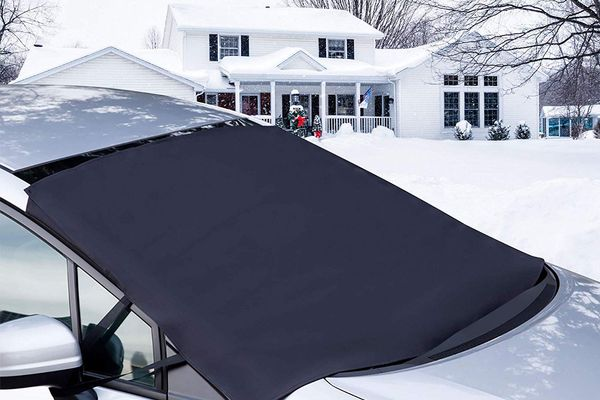 OxGord Windshield Snow Cover