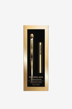 Hourglass Confession Refillable Lipstick Duo Sculpture