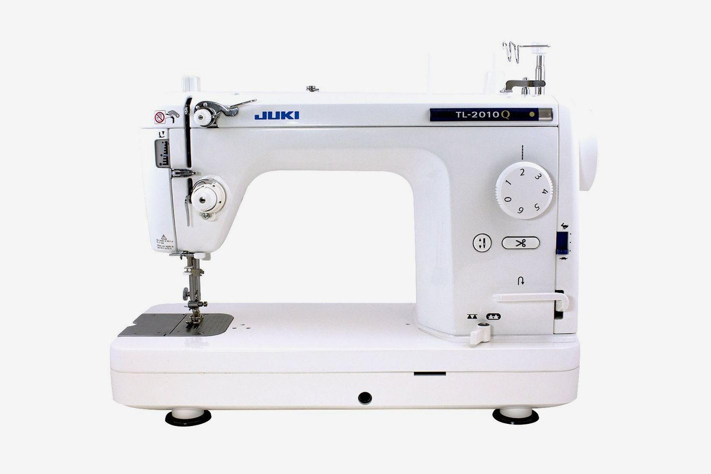 Juki TL-2010Q 1-Needle Lockstitch, Portable Sewing Machine