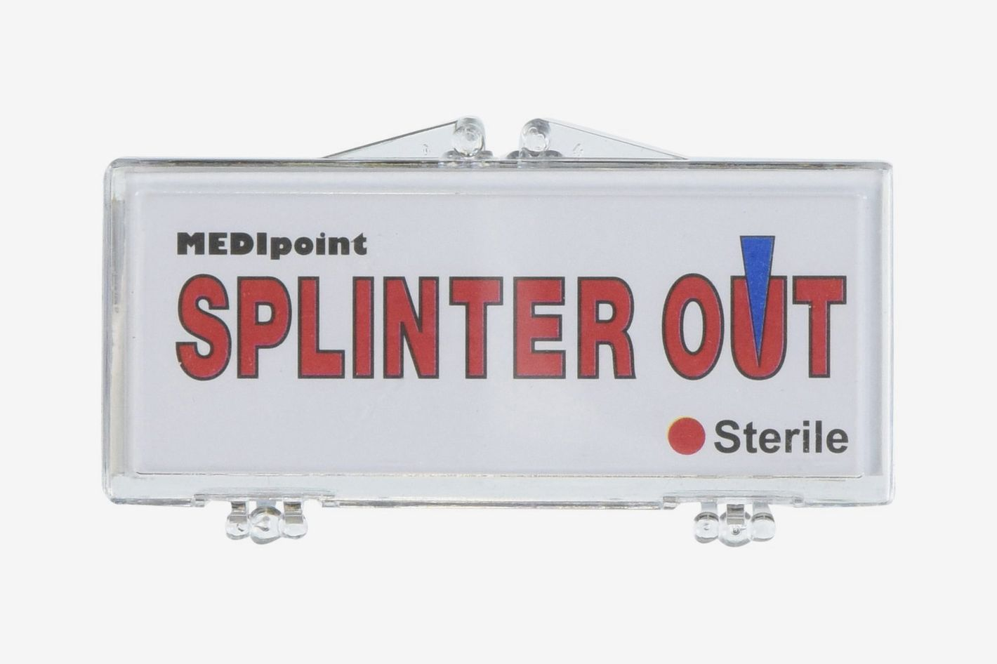 Medipoint Splinter Out Splinter Remover
